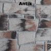 Hasitott kő struktúra