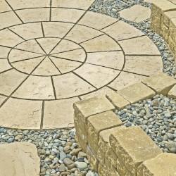 Parkstone antik körrendszer