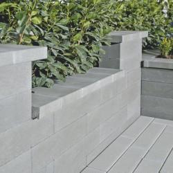 Linea kerítés- és falazókő