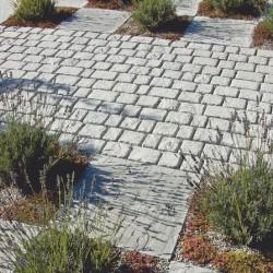 Parkstone tipegő,térformáló elemek