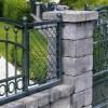 Castello kerítés