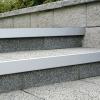 ALU-lépcső éltakaró