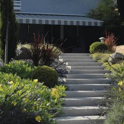 Lépcsőblokk