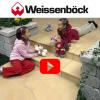 Weissenböck  térkőmintakert Graz