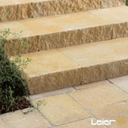 Leier CASTRUM lépcsőblokk