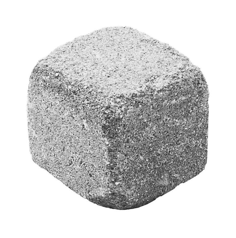 Grado antikolt kockakő (7,8 x 7,8 x 7,8 cm)