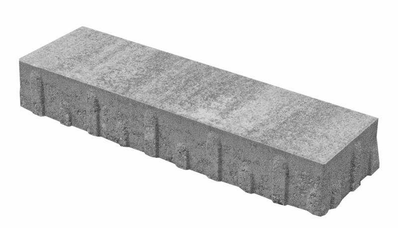 Triad VG4 térkő (50 x 15 x 8 cm)