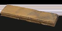 Bradstone Madoc Falrendszer (Madoc fedkő<br />méret: 47,5 x 12,5 x 4cm)