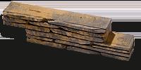Bradstone Madoc Falrendszer (Madoc falazókő (Z-blokk)<br /> méret: 58,5x10x14 cm)