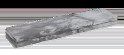 Bradstone Milldale Falrendszer (Milldale fedkő<br />méret: 47,5x12,5x4 cm)
