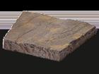 Bradstone Mountain Block Falrendszer (fedkő (ék alakú)<br />30 x 22,5 x 25 x 4 cm)