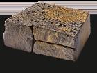 Bradstone Mountain Block Falrendszer (normálkő<br />29,5 x 22,5 x 10 cm)