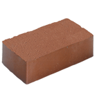 Penter klinker burkolat (11,8 x 24 x 7,1 cm<br />kb. 4,5 kg/db<br />34 db/m2)