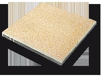 Corona Brillant lap (vastagság: 3,8 cm<br />méret: 40 x 40 cm)