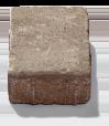 Appia antica antikolt térkő ( 19,2 * 15 cm)