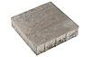 Tegula natúr térkő ( Lap natúr<br />34,9 x 34,9 x 8 cm)