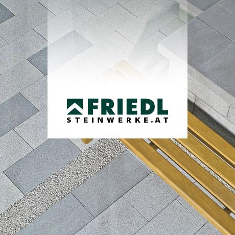 Friedl térkövek